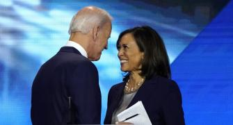 US Congress ratifies Biden-Harris's electoral win