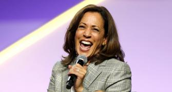 5 INSPIRING lessons from Kamala Harris