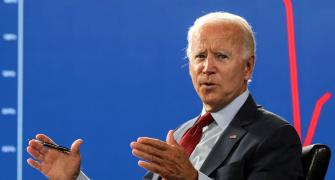 2 prominent Indian-Americans among Biden's advisers