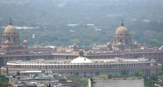Parliament's monsoon session to see many firsts
