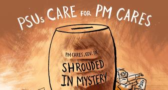 Dom's Take: Is PM-CARES allergic to RTI?