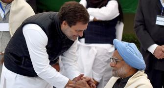 Greetings pour in as Manmohan Singh turns 88