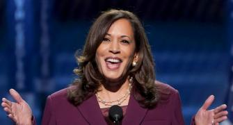 Indian-American lawmakers hail Harris' victory