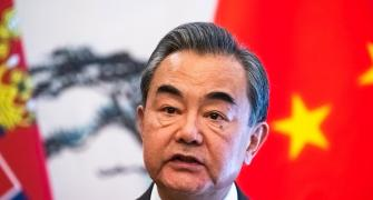 China's foreign minister's mysterious visit to Tibet