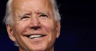 Joe Biden's quest for 'Biden from Mumbai' continues