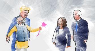 Dom's Take: What if Joe Biden becomes US President?