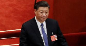 Xi says China can no longer rely on global exports
