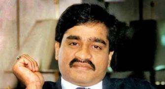 Pak admits Dawood Ibrahim living in Karachi