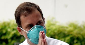 Did he say it or not? Rahul's remarks create flutter