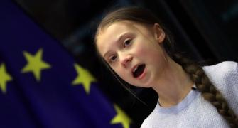 Greta Thunberg backs demand to defer NEET, JEE