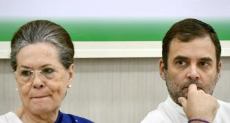 Is Congress prepared for Bihar poll?