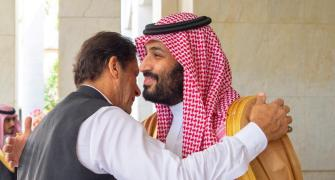 Is Saudi-Pak relationship under threat?