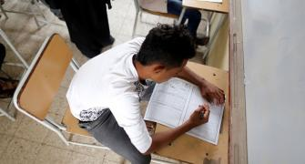 Can't promote students without final year exams: SC