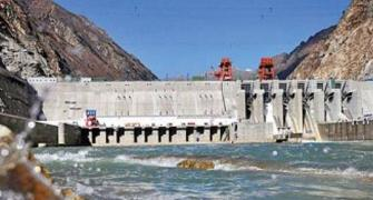 China's Brahmaputra dam: India issues statement