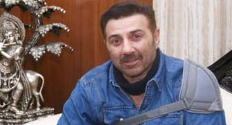 Sunny Deol feeling 'absolutely alright': Spokesperson