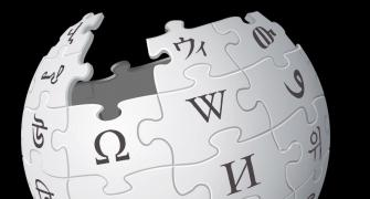 Govt orders Wikipedia to remove India's incorrect map