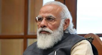 PM briefed on internal security situation at DGPs meet