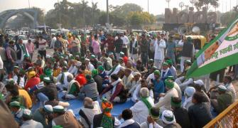 Protests enter 8th day; farmers to meet agri minister
