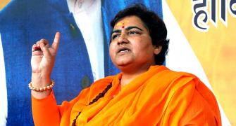 Malegaon case: Pragya Thakur fails to appear in court