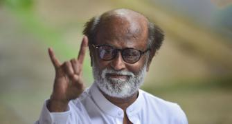 'Rajinikanth is certainly stirring the pot'