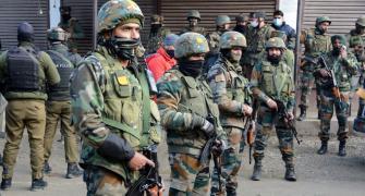 'Kashmiri youth visiting Pak returning as terrorists'