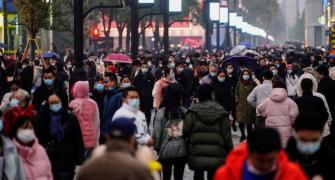 China's population at 1.41bn, likely to decline by 2022