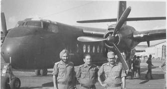 1971 War: When my dad trained the Mukti Bahini