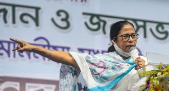 Mamata calls meet today as discontent brews in party