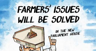 Dom's Take: Who will LISTEN to the farmers?