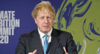 New UK variant of Covid may be more deadly: Johnson