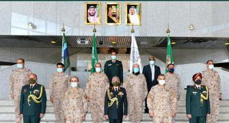 26/11 set up India-Saudi strategic ties