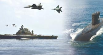 Is India ready for a Maritime Theatre Command?