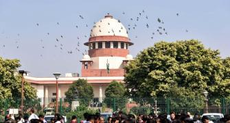 No priority in giving hearing to senior lawyers: SC
