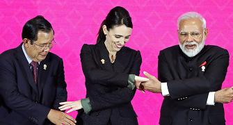 What Namo can learn from Jacinda