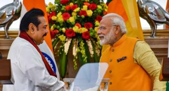 Take forward Tamil reconciliation process: India to SL