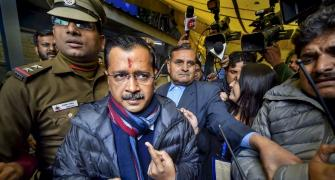 Kejri's lesson: Only a 'Hinduised' Hindu can stop Modi