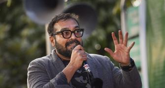 Rape case: Anurag Kashyap summoned by cops on Oct 1