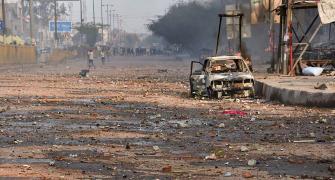 Violence in Delhi: SC to hear plea by ex-CIC