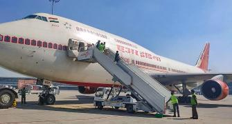 Largest overseas evacuation of Indians begins on May 7