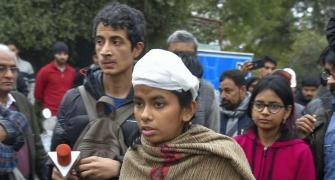 From JNU to Jamuria: Aishe Ghosh to contest WB polls