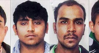 Nirbhaya case: Convicts won't be hanged tomorrow