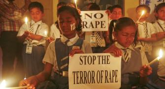 Rapes in India: Every fourth victim a minor