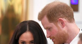 Harry delays plans to Canada amid royal split