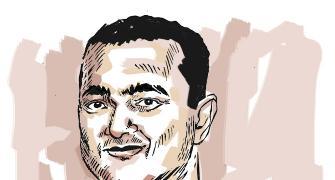 Jaydeep Barman is changing India's restaurant business