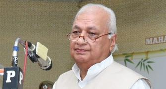 Miffed Kerala Guv seeks report over anti-CAA suit