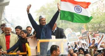 What if BJP stumbles in Delhi?