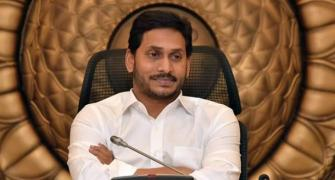 Why Jagan is hell-bent on creating 3 state capitals