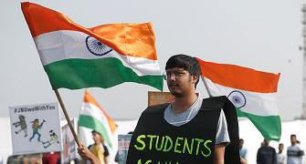 Youth disillusionment with Modi-2 has been rapid