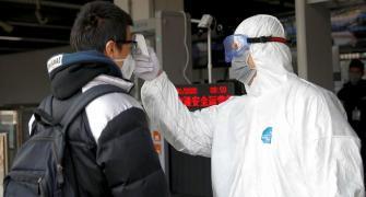 Coronavirus: 2 put in isolation at Kolkata airport