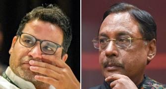 Why Nitish sacked Prashant Kishor, Pavan Varma